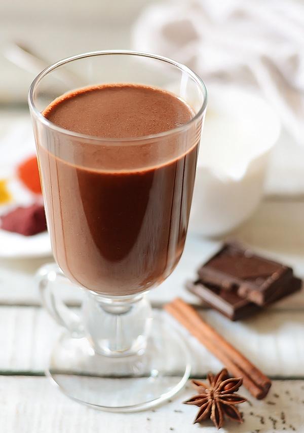 boisson-chocolatee-psyllium-2, boisson chocolatée