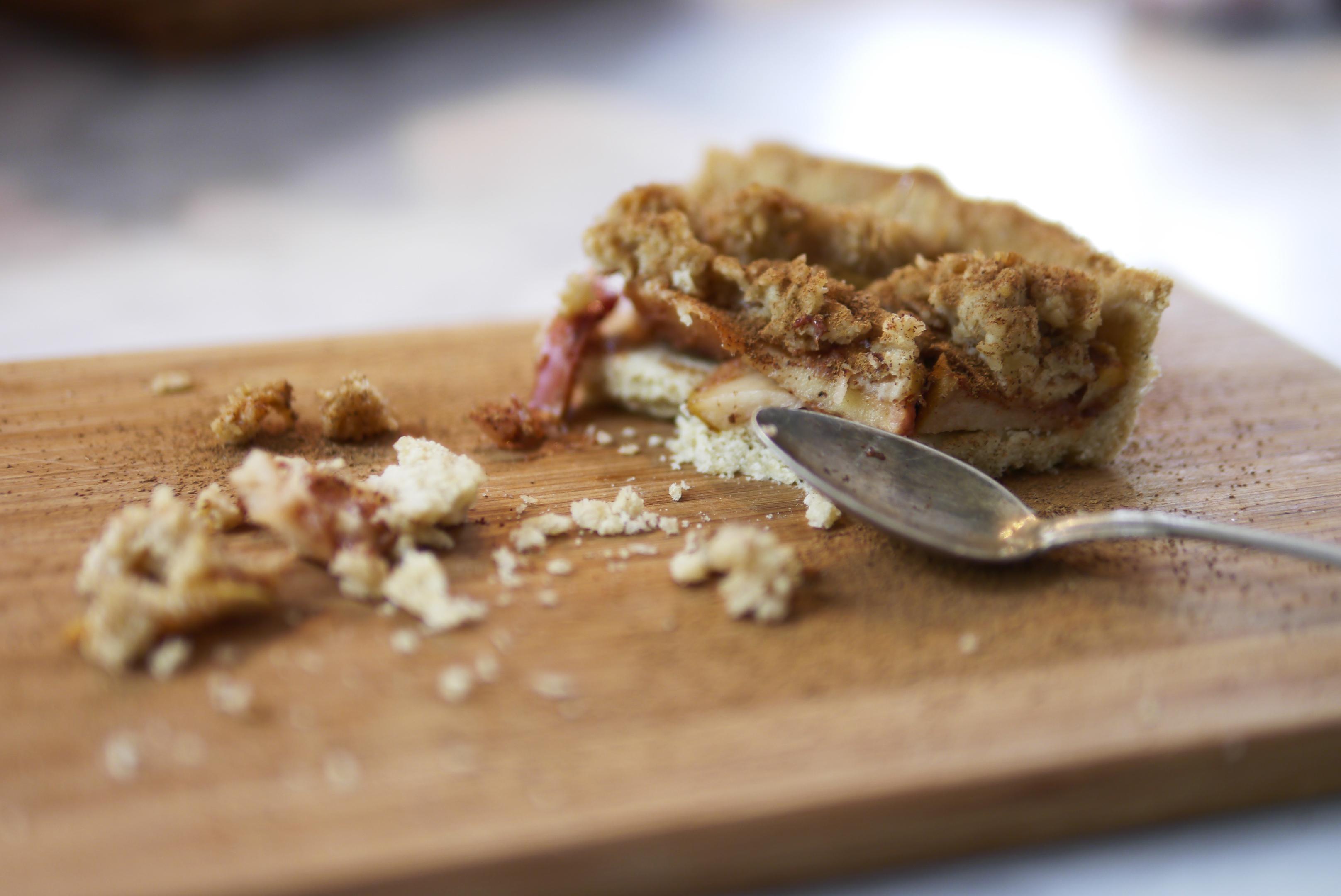 tarte-croquee-pommes-crumble-psyllium