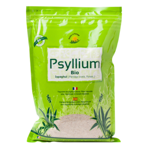 Psyllium blond 1 kilo