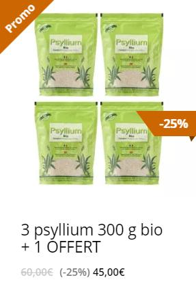 promotion psyllium